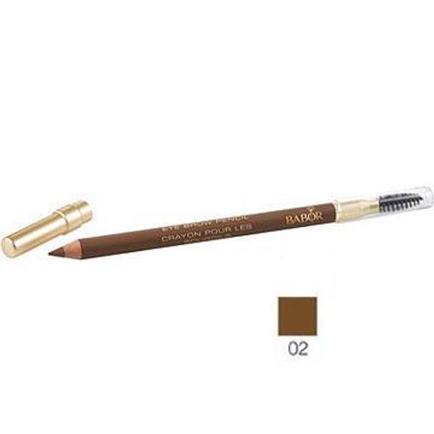 Babor Maxi Definition Eye Brow Pencil - 1g - 02 Noisette (540002)