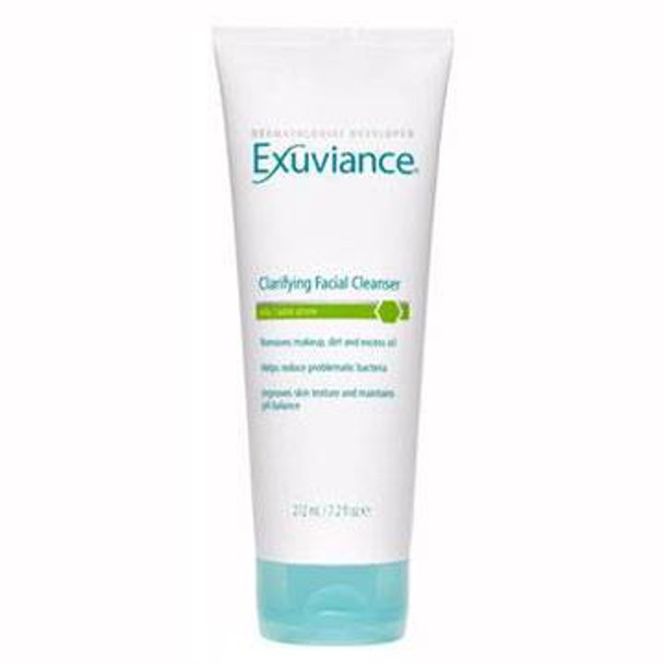 Exuviance Clarifying Facial Cleanser - 7.2 oz