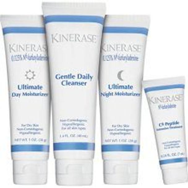 Kinerase Ultimate Repair Moisture System