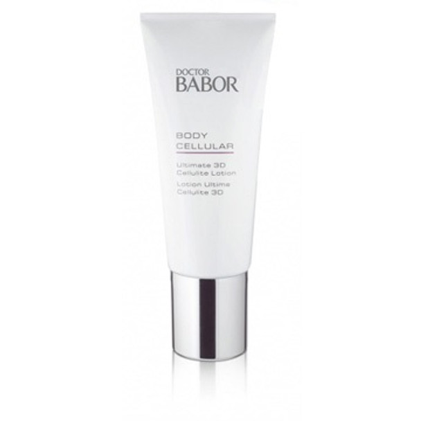 Doctor Babor Body Cellular Ultimate 3D Cellulite Lotion - 7 oz