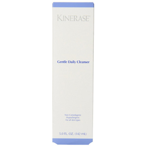 Kinerase Gentle Daily Cleanser, 5.0 oz