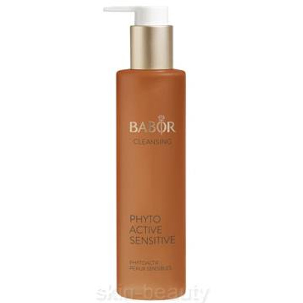 Babor Cleansing Phytoactive Sensitive - 3 3/8 oz (411903)