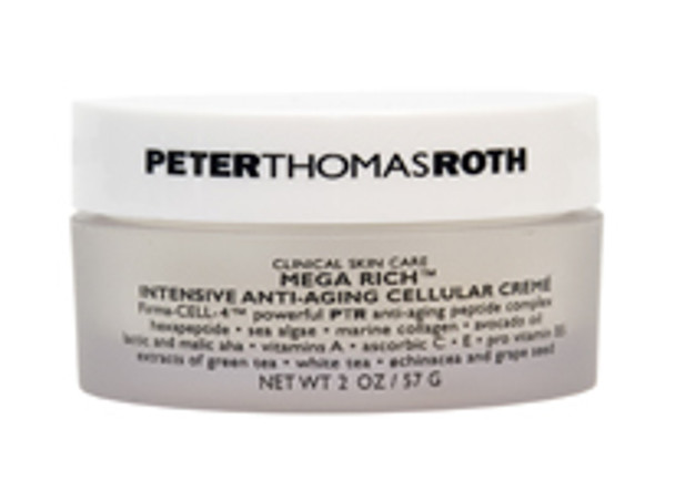 Peter Thomas Roth Mega Rich Intensive Anti-Aging Cellular Creme -  1.7 oz