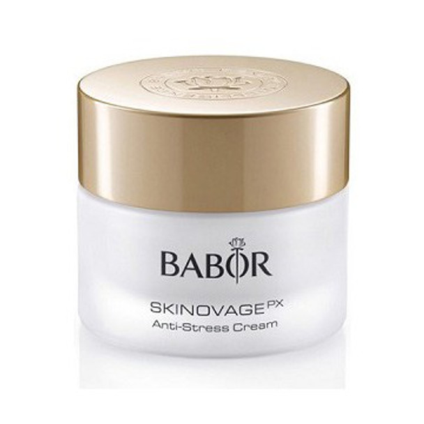 Babor Skinovage PX Calming Sensitive Anti-Stress Cream - 1 3/4 oz (471000)