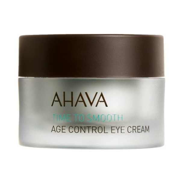 AHAVA Time To Smooth Age Control Eye Cream - 0.5 oz