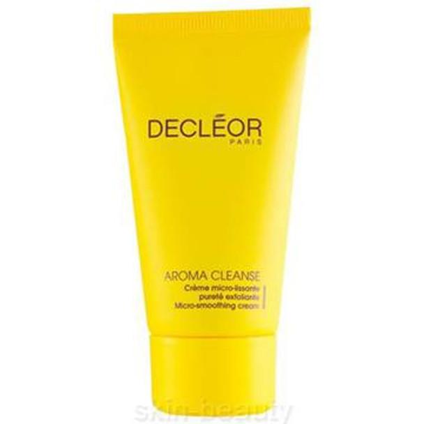 Decleor Aroma Cleanse Purete Exfoliante Micro-Smoothing Cream, 1.69 oz