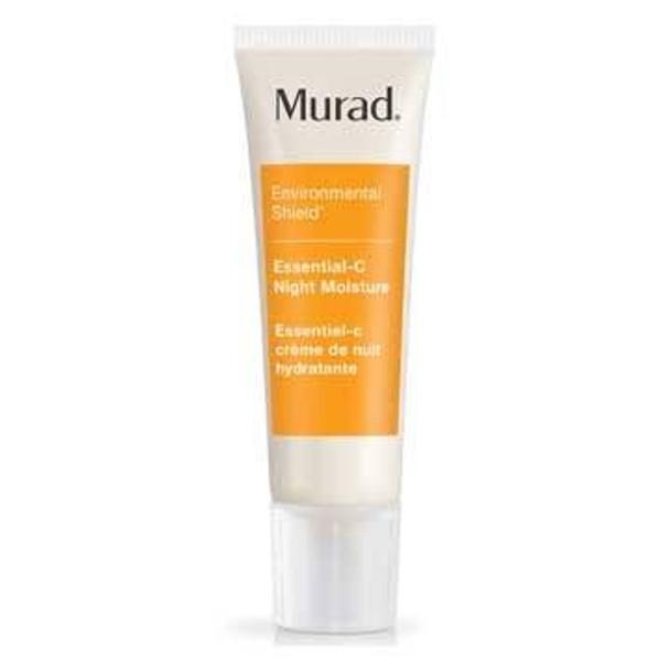 Murad Environmental Shield Essential-C Night Moisture - 1.7 oz