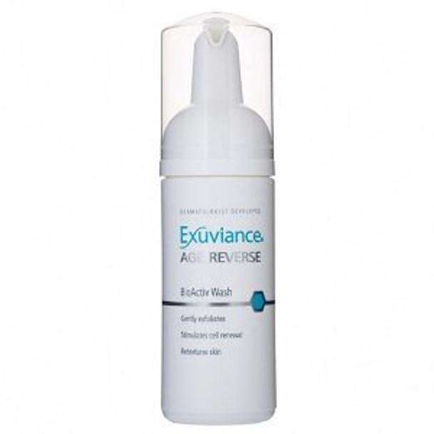 Exuviance Age Reverse BioActiv Wash, 4.2 oz