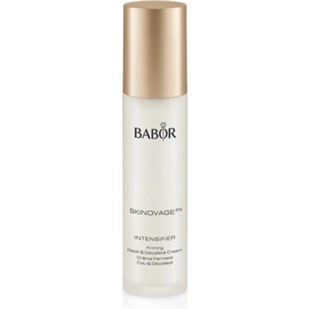 Babor Skinovage PX Intensifier Firming Neck and Decollete Cream - 1 3/4 oz (476900)