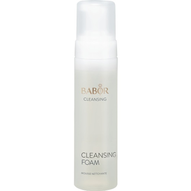 Babor Cleansing Foam - 6 3/4 oz (200 ml) (411907)