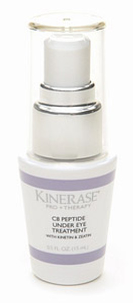 Kinerase Pro + Therapy C8 Peptide Under Eye Treatment - .5 oz