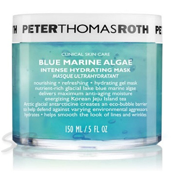 Peter Thomas Roth Blue Marine Algae Mask - 5 oz