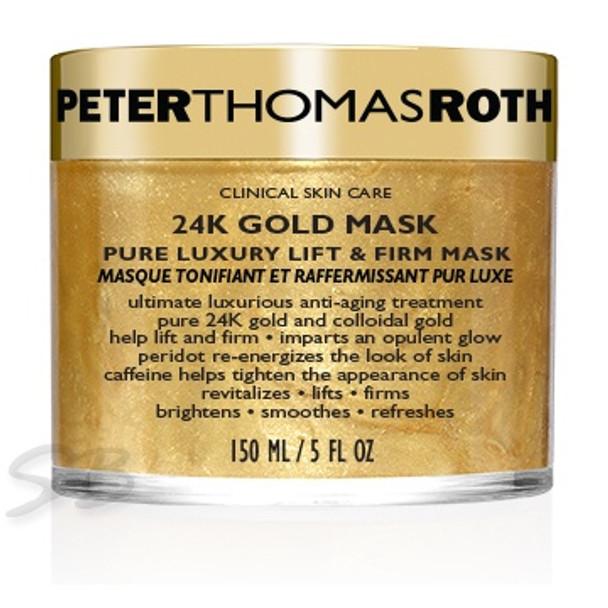 Peter Thomas Roth 24K Gold Mask - 5 oz