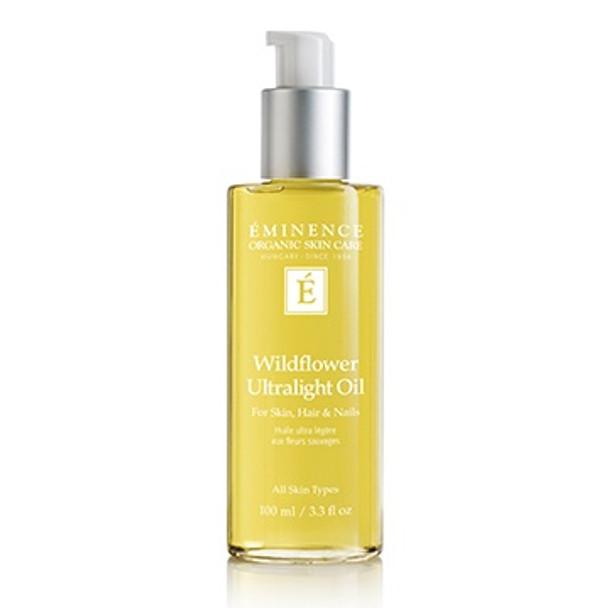 Eminence Wildflower Ultralight Oil - 3.3 oz
