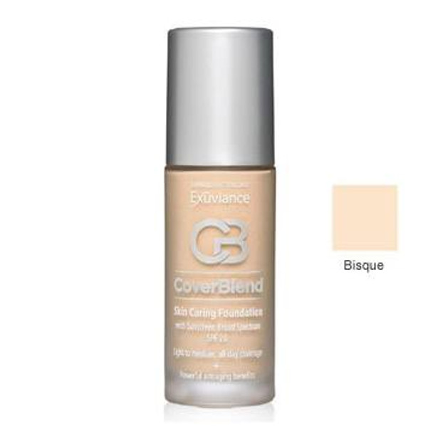 Exuviance Skin Caring Foundations SPF 20 - Bisque