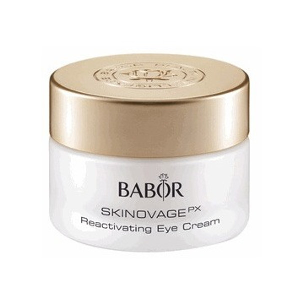 Babor Skinovage PX Sensational Eyes Reactivating Eye Cream - 1/2 oz (474201)