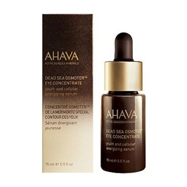 AHAVA DeadSea Osmoter Eye Concentrate - 0.5 oz