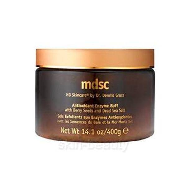 MD Skincare Antioxidant Enzyme Buff, 14.1 oz