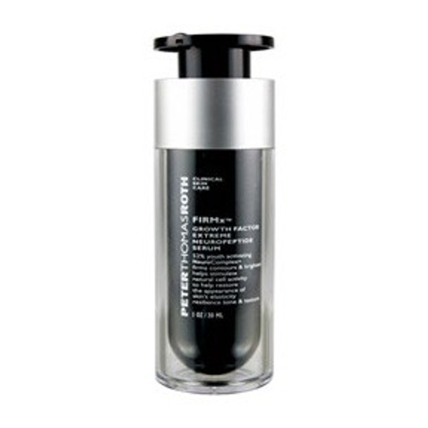 Peter Thomas Roth FIRMx Growth Factor Extreme Neuropeptide Serum, 1 oz