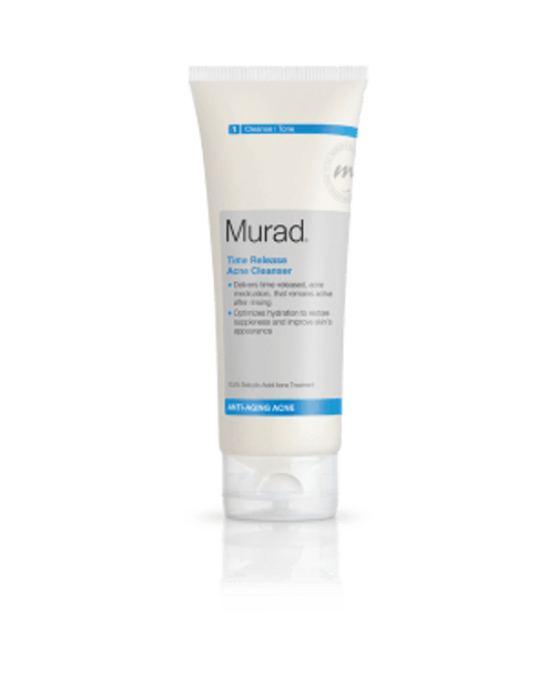 Murad Time Release Acne Cleanser - 6.75 oz