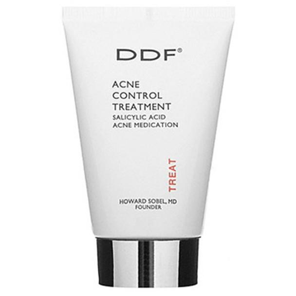 DDF Acne Control Treatment, 1.7 oz