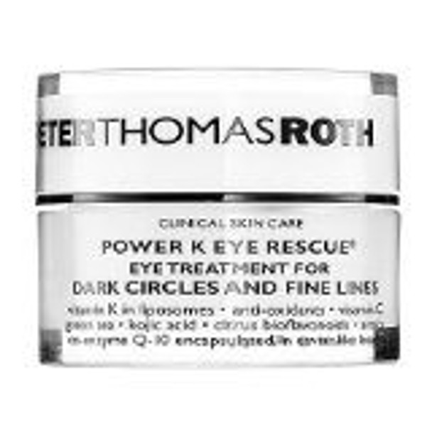 Peter Thomas Roth Power K Eye Rescue, .5 oz