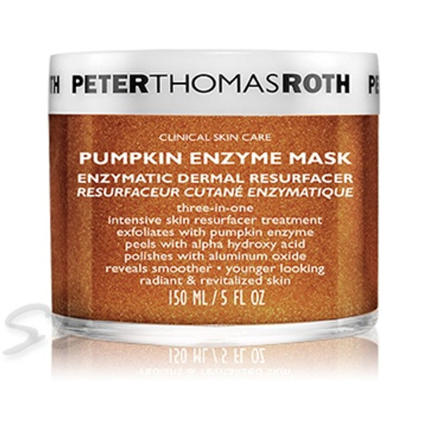 Peter Thomas Roth Pumpkin Enzyme Mask - 5 oz