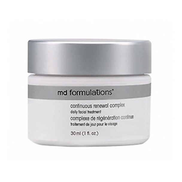 MD Formulations Continuous Renewal Complex, 1 oz (37920)