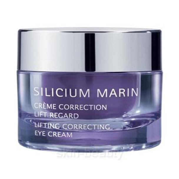 Thalgo Silicium Marin Lifting Correcting Eye Cream - 0.51 oz