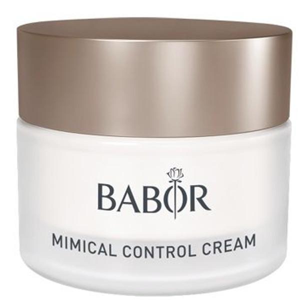 Babor Mimical Control Cream - 1 3/4 oz (473110)