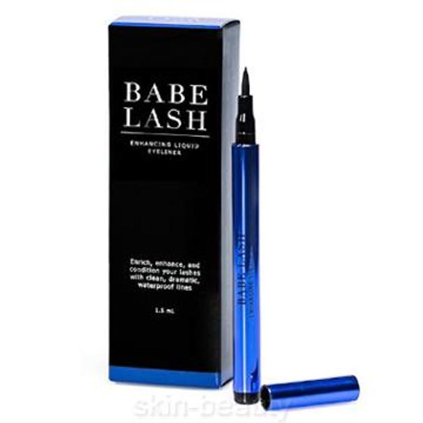 Babe Lash Liquid Eyeliner - 1.5 ml