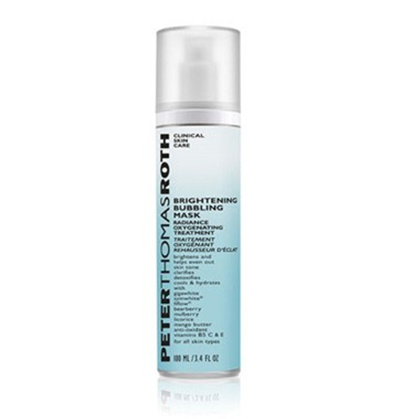 Peter Thomas Roth Brightening Bubbling Mask - 3.4 oz