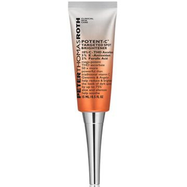 Peter Thomas Roth Potent-C Targeted Spot Brightener - 0.5 oz