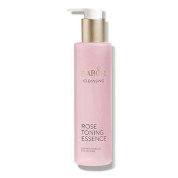 Babor Rose Toning Essence - 6 3/4 oz (411910)