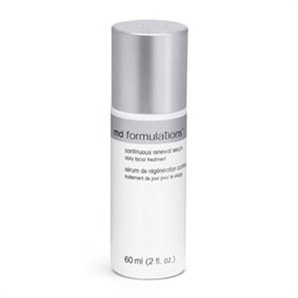 MD Formulations Continuous Renewal Serum, 2 oz (37915)