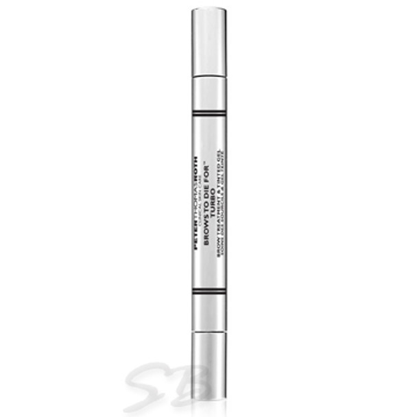 Peter Thomas Roth Brows To Die For Turbo - 0.15 oz