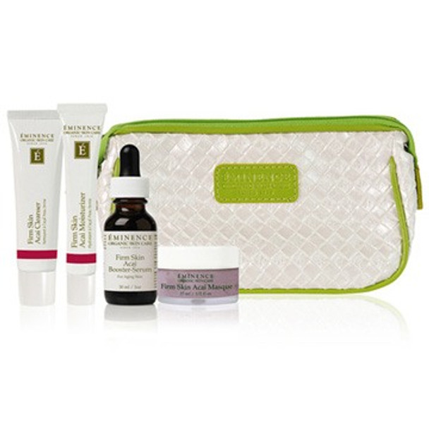 Eminence Firm Skin Starter Set - 4 pieces