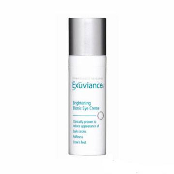 Exuviance Brightening Bionic Eye Cream - 0.5 oz