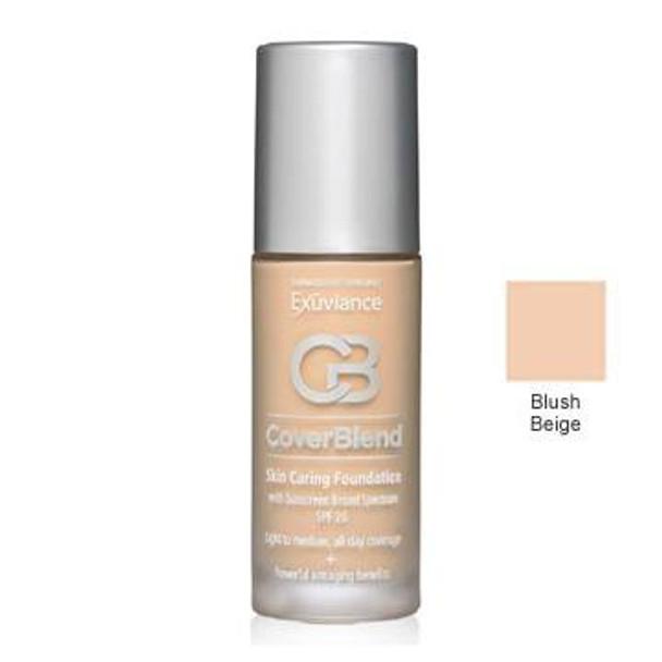 Exuviance Skin Caring Foundations SPF 20 - Blush Beige