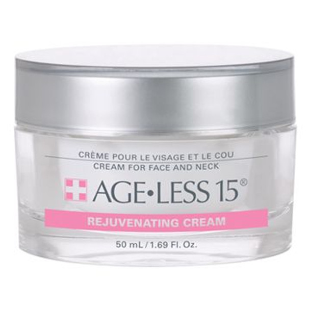 Cellex-C Ageless 15 Rejuvenating Cream - 1.69 oz (AL1510)