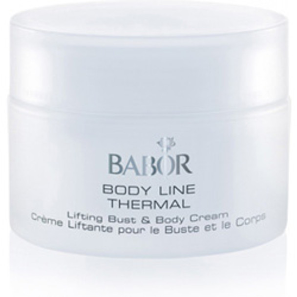 Babor Body Line Thermal Lifting Bust & Body Cream - 7 oz (200 ml)