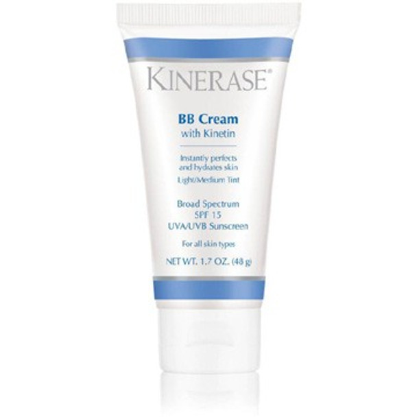 Kinerase BB Cream with Kinetin SPF 15 - 1.7 oz