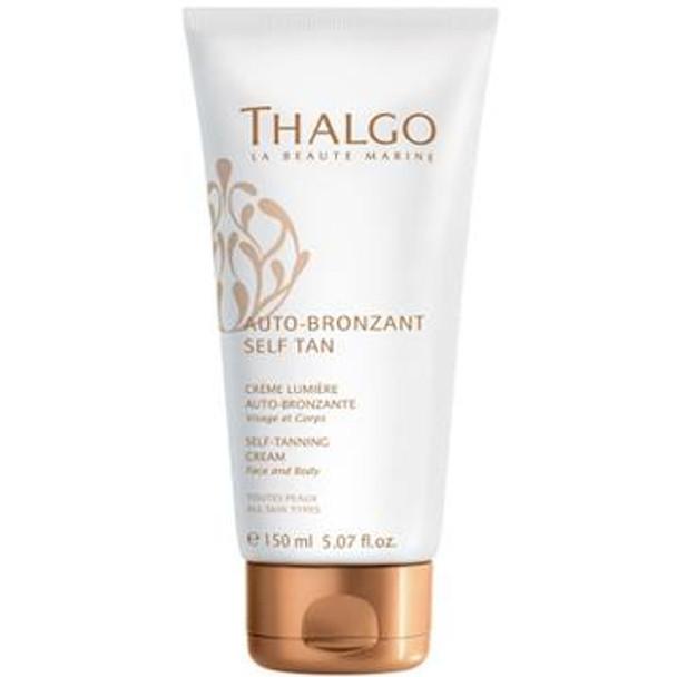 Thalgo Self-Tanning Cream - 5.07 oz