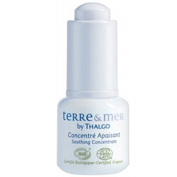 Thalgo Terre & Mer Soothing Concentrate, .51 oz (15 ml)