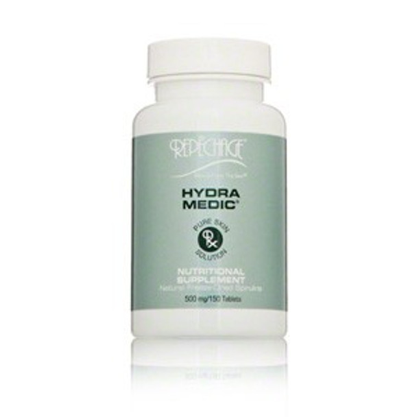 Repechage Hydra Medic Pure Skin Nutritional Supplement - 150 Tablets  (RR76)
