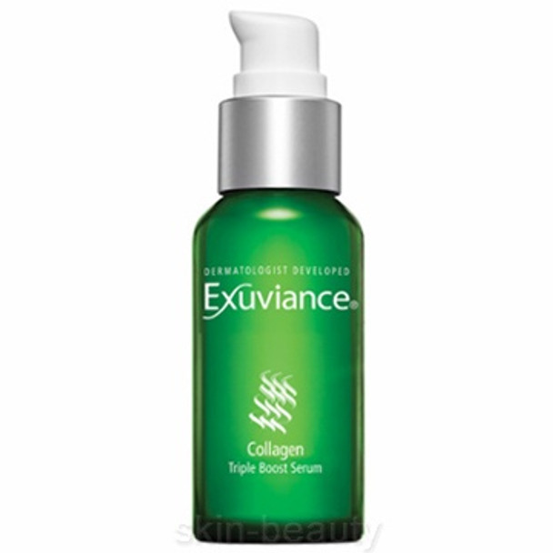 Exuviance Collagen Triple Boost Serum - 1 oz