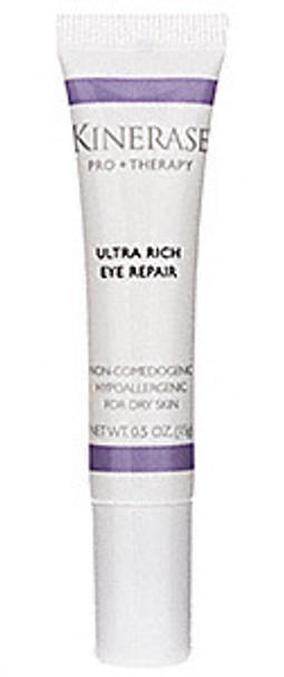 Kinerase Pro + Therapy Ultra Rich Eye Repair - .5 oz