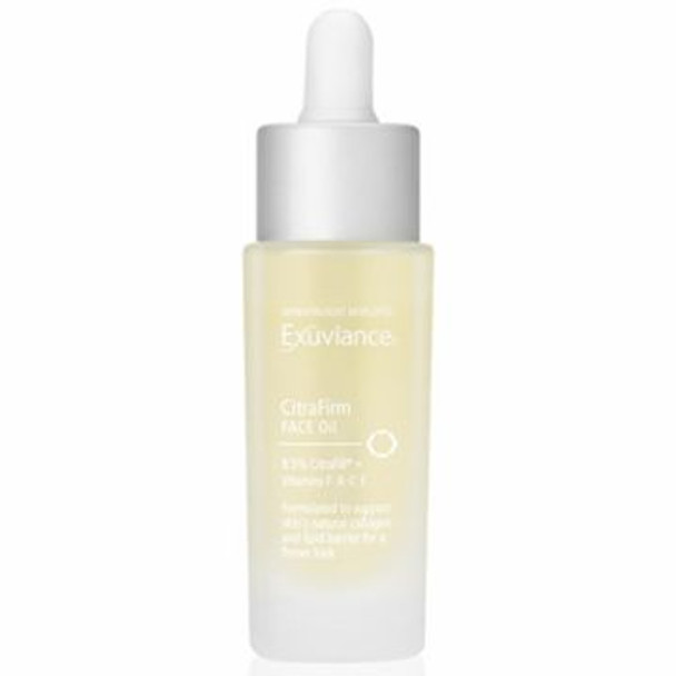 Exuviance CitraFirm FACE Oil -  0.95 oz