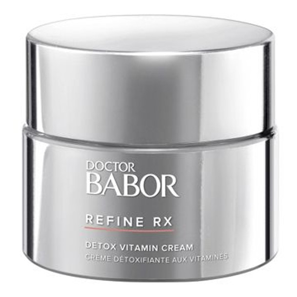 Doctor Babor Refine RX Detox Vitamin Cream - 1 3/4 oz (464314)
