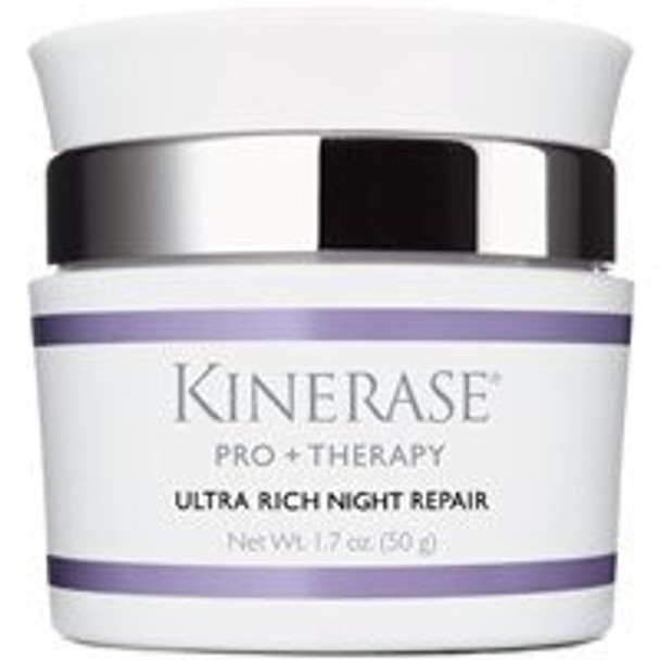 Kinerase Pro + Therapy Ultra Rich Night Repair - 1.7 oz